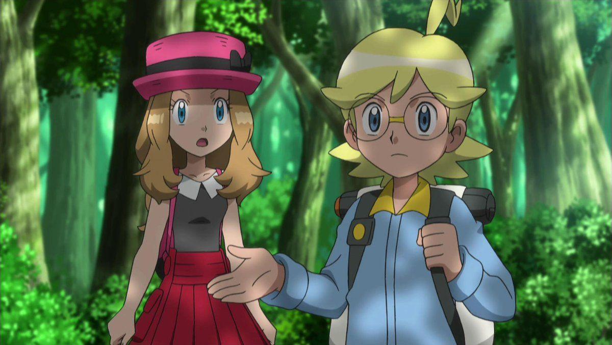 セレナbot (Serena Bot) (@serena_pokeXY) / Twitter | Digimon cosplay, Cute pokemon