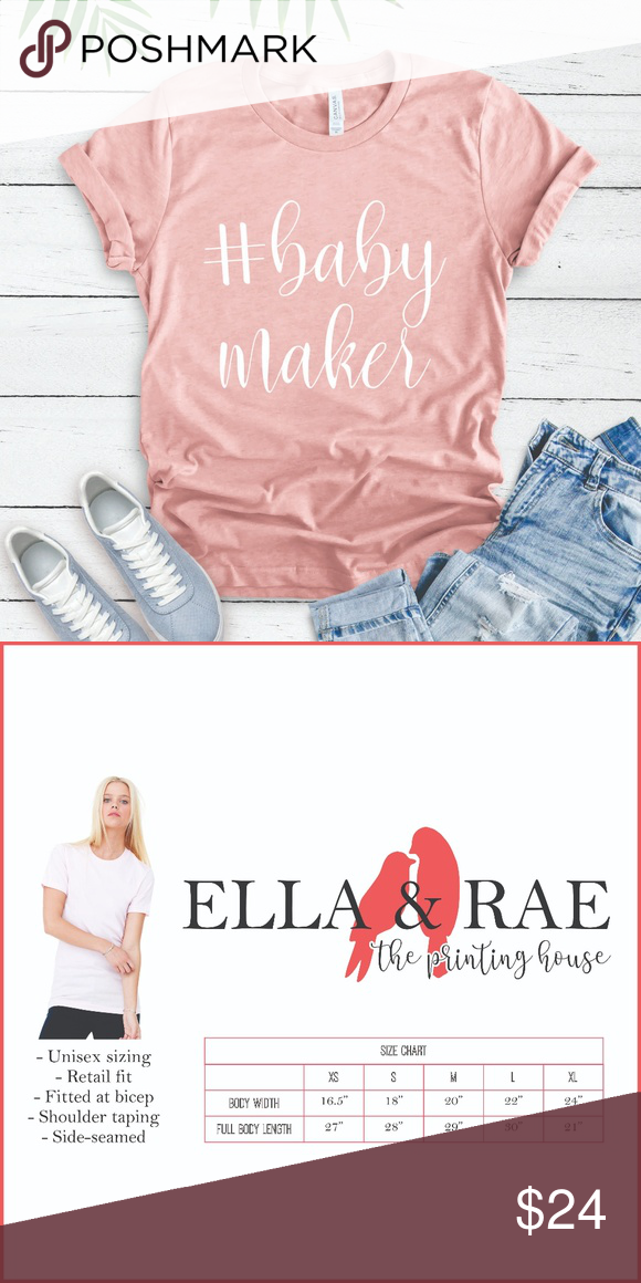 baby maker new mom pregnancy announcement shirt boutique in 2018