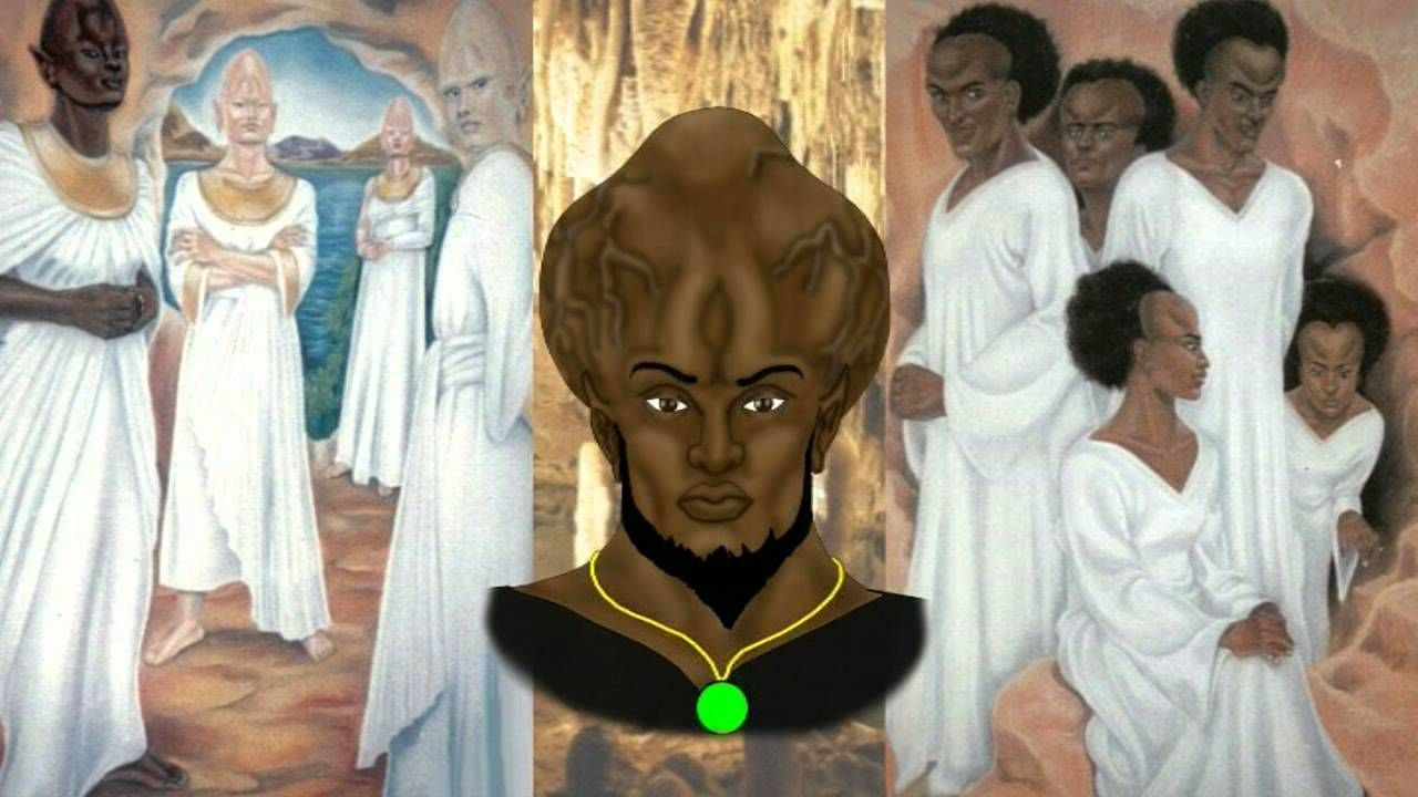 yakub the big head scientist