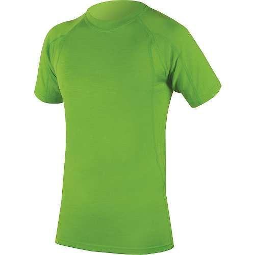 Prezzi e Sconti: #Maglia intima endura merino baabaa maniche  ad Euro 32.99 in #Endura #Clothing base layers