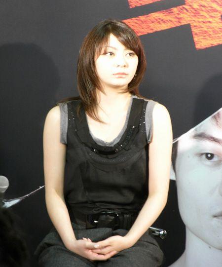 Tomoko Tabata , Tabata Tomoko(田畑智子) / japanese actress