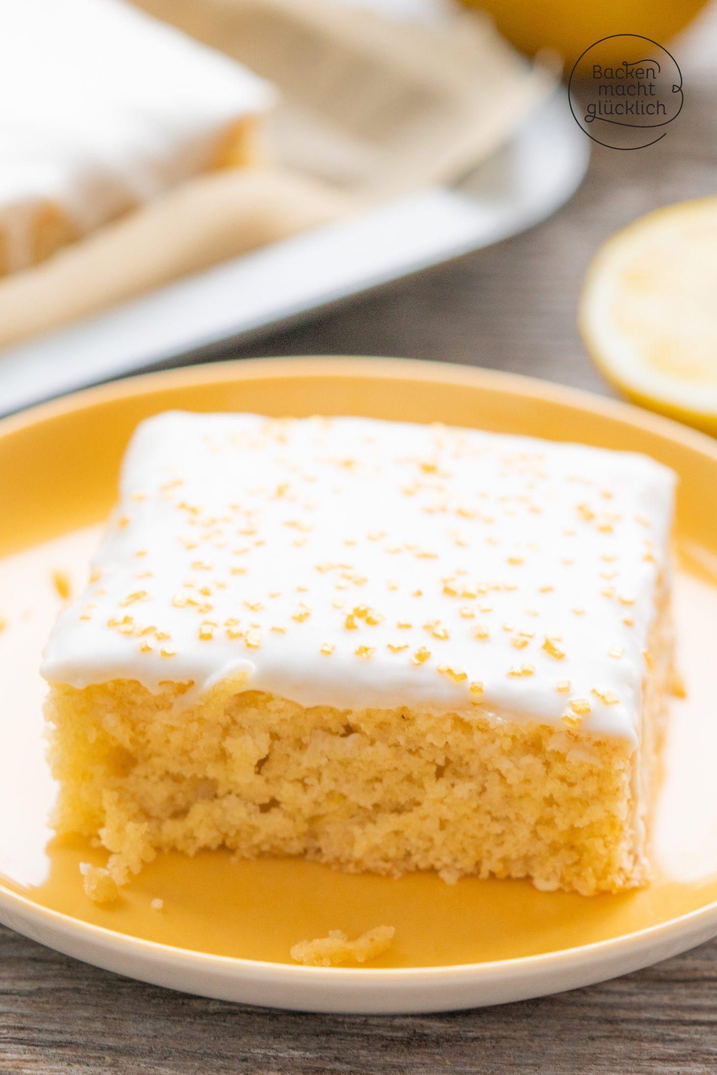 Tolles Rezept Fur Einen Super Einfachen Veganen Zitronenkuchen Der Zitronenkuchen Ohne Ei Zitronenkuchen Ohne Ei Veganer Zitronenkuchen Zitronenkuchen Rezept