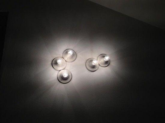 Artemide bagno ~ Teti artemide lampa pinterest walls and lights