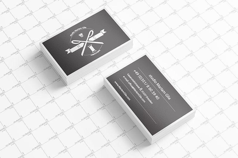 Amazing business card presentation mockup template from itembridge amazing business card presentation mockup template from itembridge creative create your presentation in seconds enjoy friedricerecipe Images