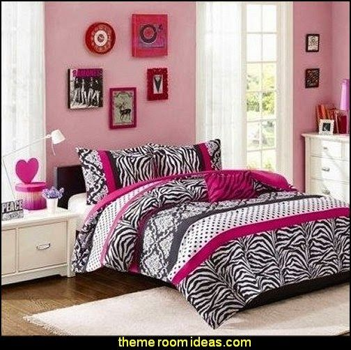 Print Decor Zebra Bedrooms Wild Animal Decorating Ideas Bedroom Custom Zebra Print Decorating Ideas Bedroom