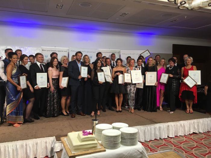 European HEALTH & SPA AWARDS 2016 – die Sieger wurden prämiert! Die Sieger: Franz J. Pirktl (Alpenresort Schwarz, A), Dr. Petra Herz (Merkur Lifstyle, A), Daniel Lathan (sonami AG, FL), Angelika Baur-Schermbach (Face & Body Day Spa), George Vellidis (Costa Navarino, GR), Piero Zecchini (Lefay Resort & SPA Lago di Garda, IT), Patrizia Bortolin (Borgo Egnazia, IT), Gertraud Krobath, MSc (Heiltherme Bad Waltersdorf, A) Andrea Graf (Heiltherme Bad Waltersdorf, A), Manuel Spiller (Dr. Spiller, D)…