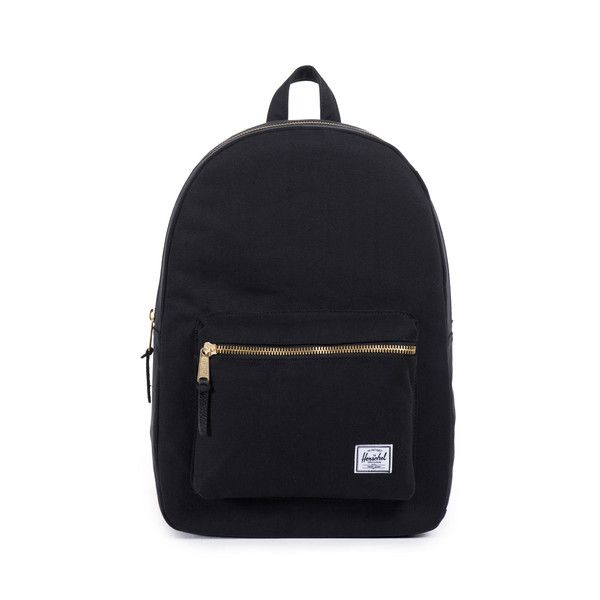 The Settlement Backpack Select stays true to the classic Settlement silhouette, but updated with cotton canvas construction. It offers exposed brass zippers with a vintage feel. Crafted with fine regard for detail, each silhouette inside the Select series is built using a combination of durable season less fabrics.