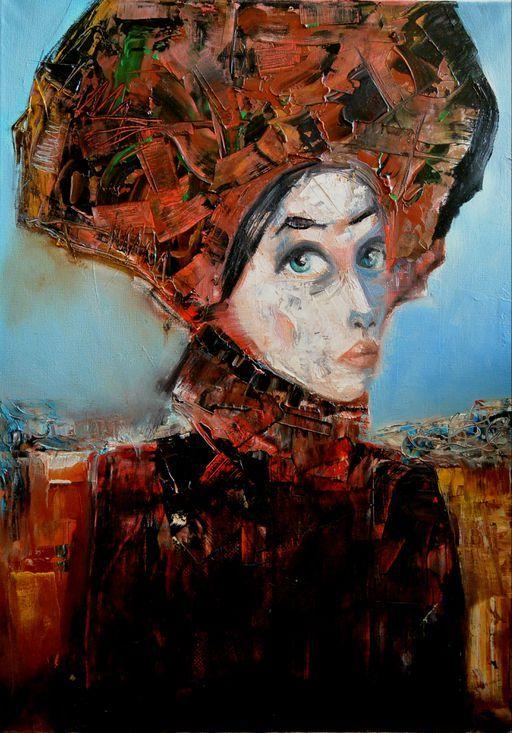 Roberto Gutiérrez Currás   Buy Original Art Online ...