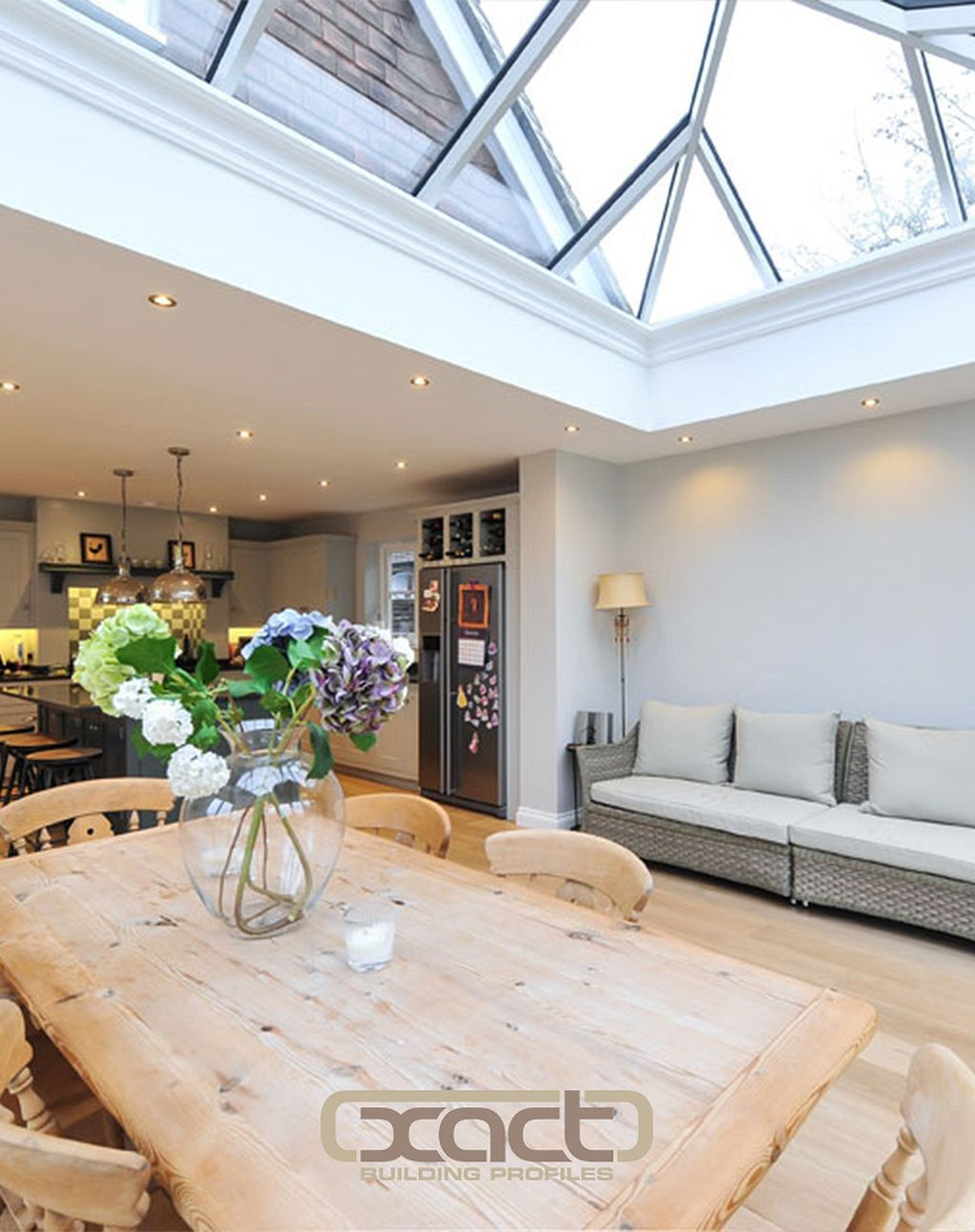 conservatory lighting ideas. Best 82 + Conservatory Kitchen Ideas Glass Extension Lighting