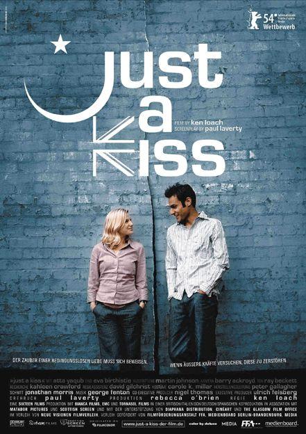 Ae Fond Kiss Just A Kiss Ken Loach 2004 Movies Movie