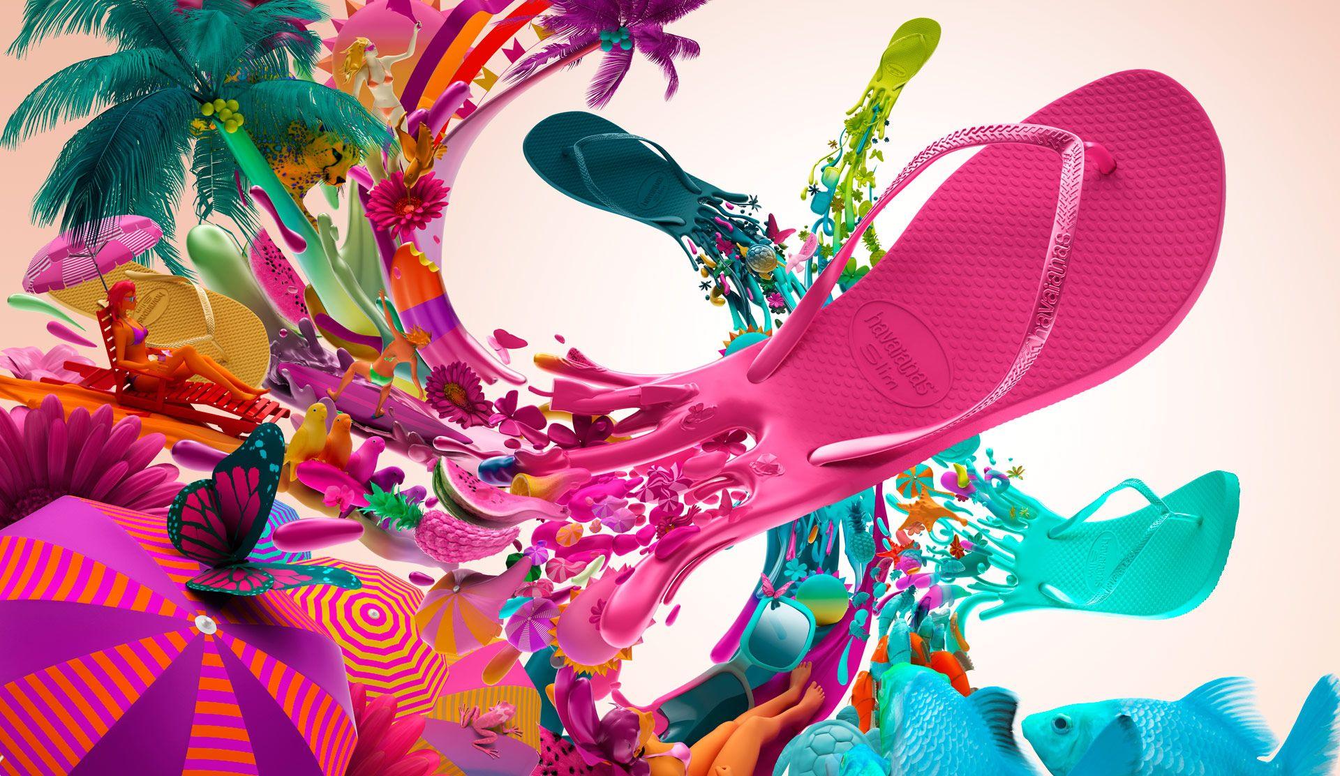 Color art tipografia - Colors