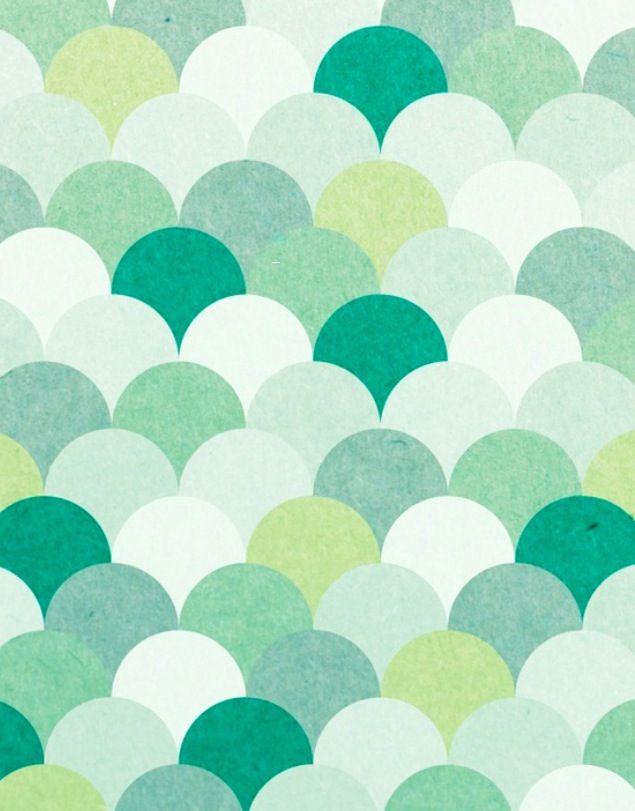 Mint Green Background Tumblr bucket list