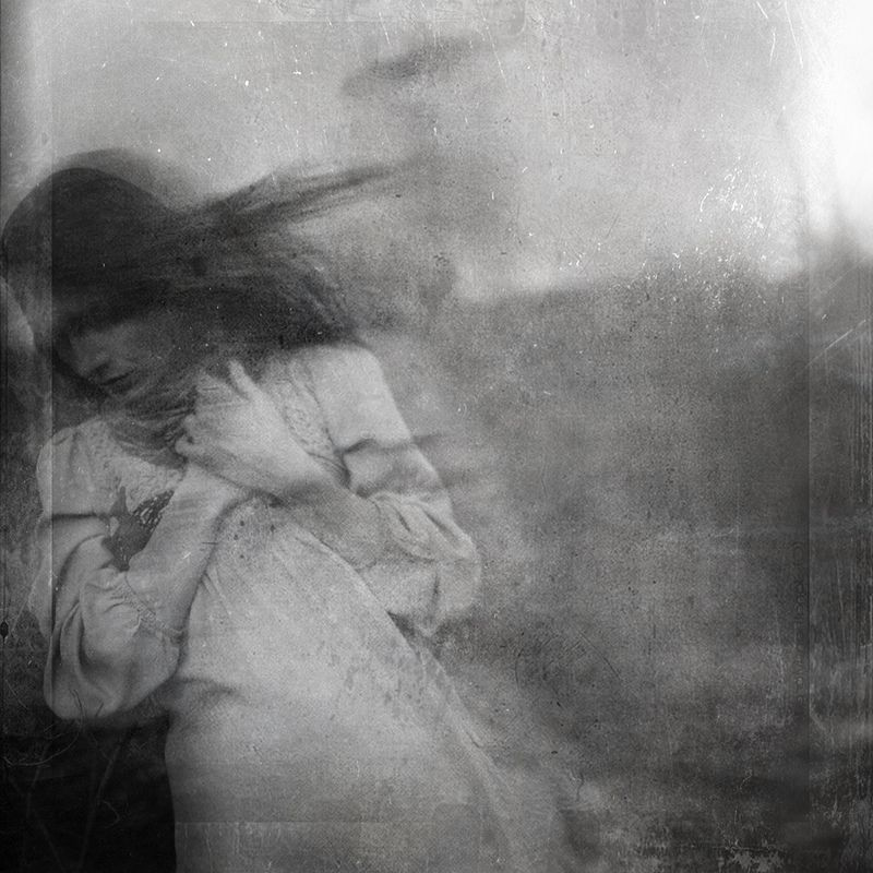 The Wind DoesnT Matter by Katia Chausheva, Photography, Medium format film