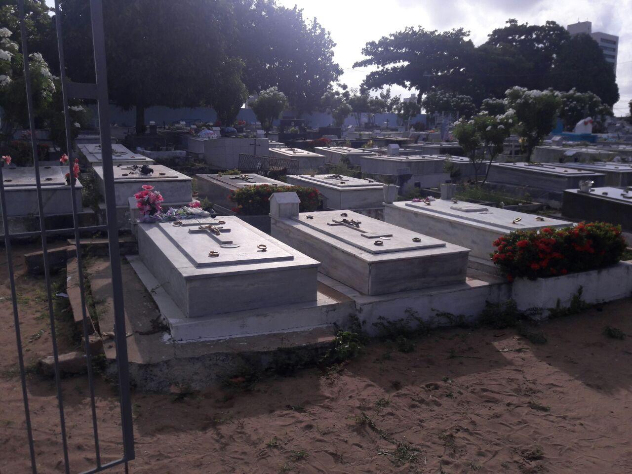 cementerio de Pipa