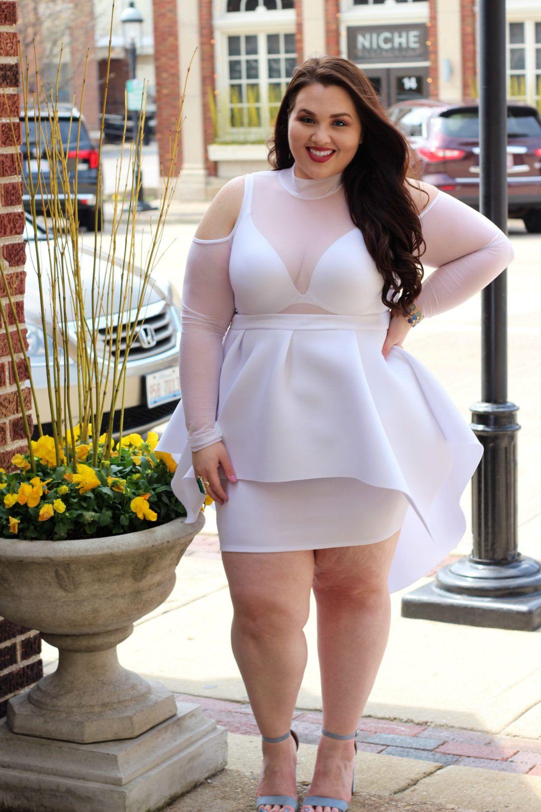 White Sarah Rae Vargas in Pinterest Sarah rae Curvy