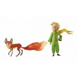 Le Petit Prince & le Renard