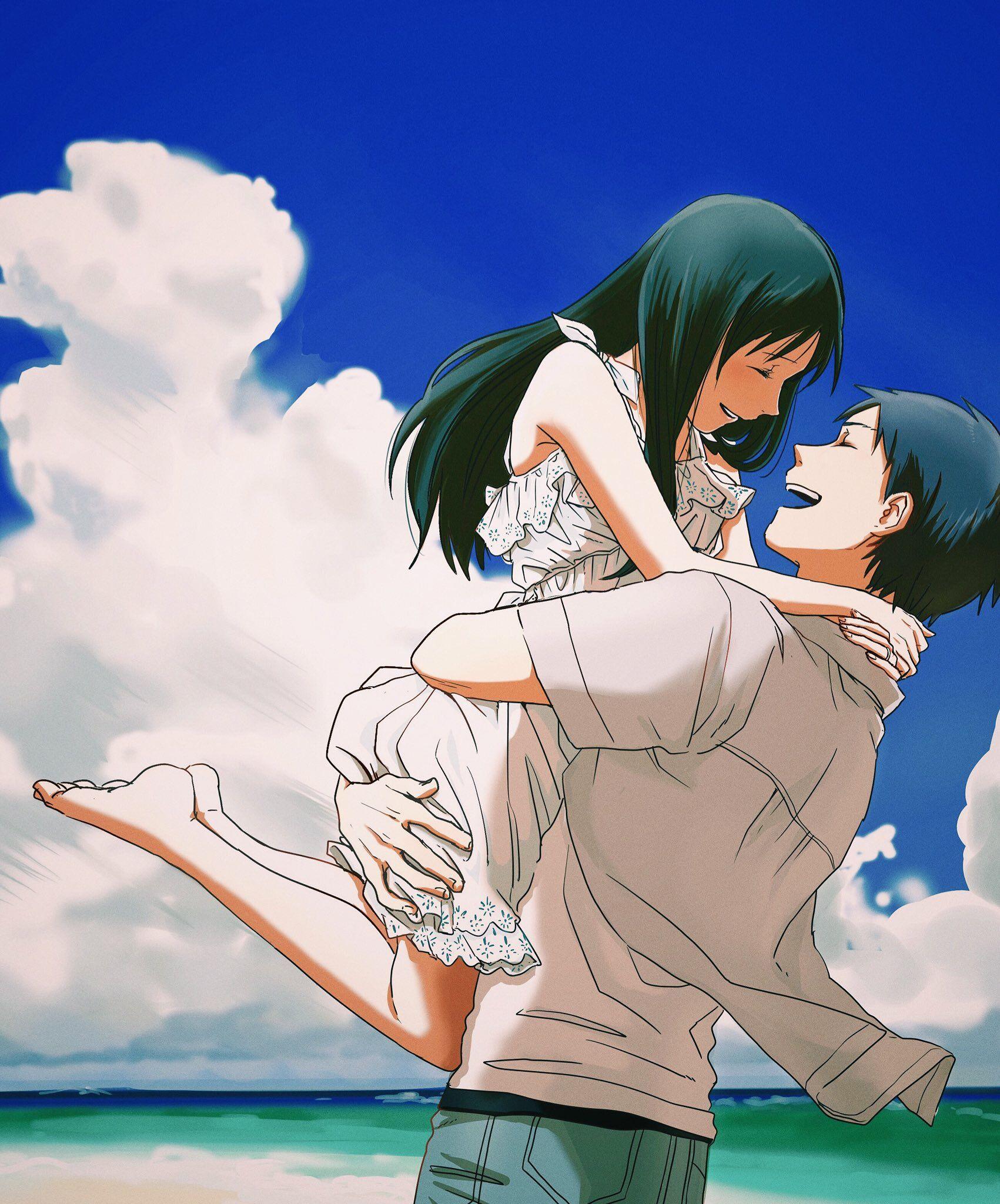 Anime Couple Names anyone have a ship name for this? - da | kanzaki yukiko x