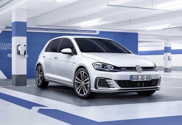 Volkswagen Golf Gte Noticias Del Motor Coches Y Motos 10