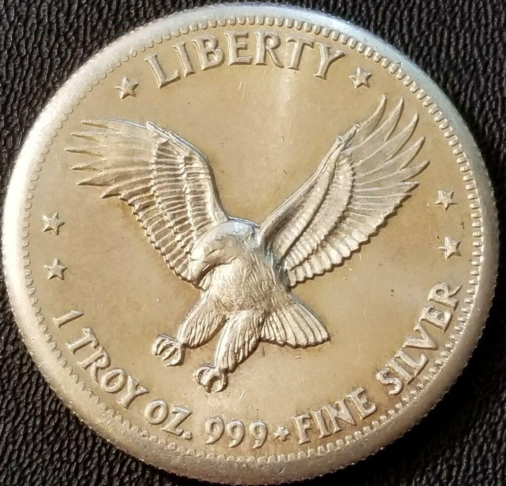 1986 Silver American Eagle Bu 1 Oz Coin 1 Dollar Uncirculated U S Mint Patina Bullion Coin Collectibl In 2020 Old Silver Coins American Silver Eagle Gold Bullion