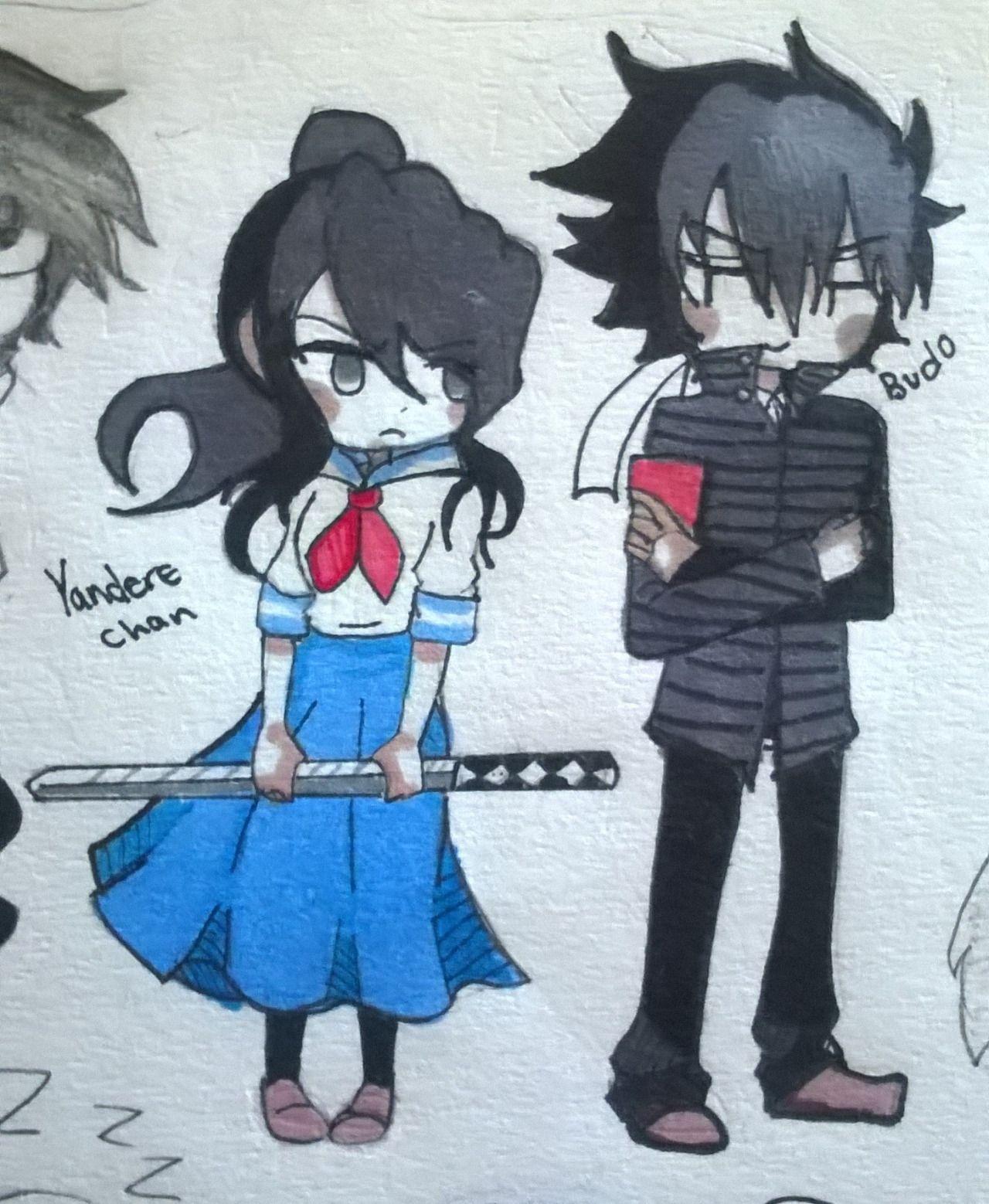 Game development blog yandere classmates anime pinterest nice - Therejectedclub Yandere Simulatoranime