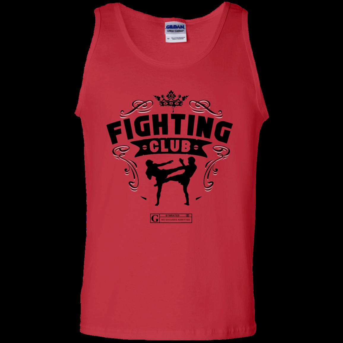 """""""Fighting Club"""" Men's Tees & Tanks"""