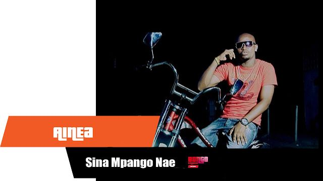 Ainea - Sina Mpango Nae Ft Mr Blue | MP3 Download
