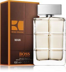 Parfum Hugo Boss Orange Pour Homme Parfum Homme Hugo Boss Orange