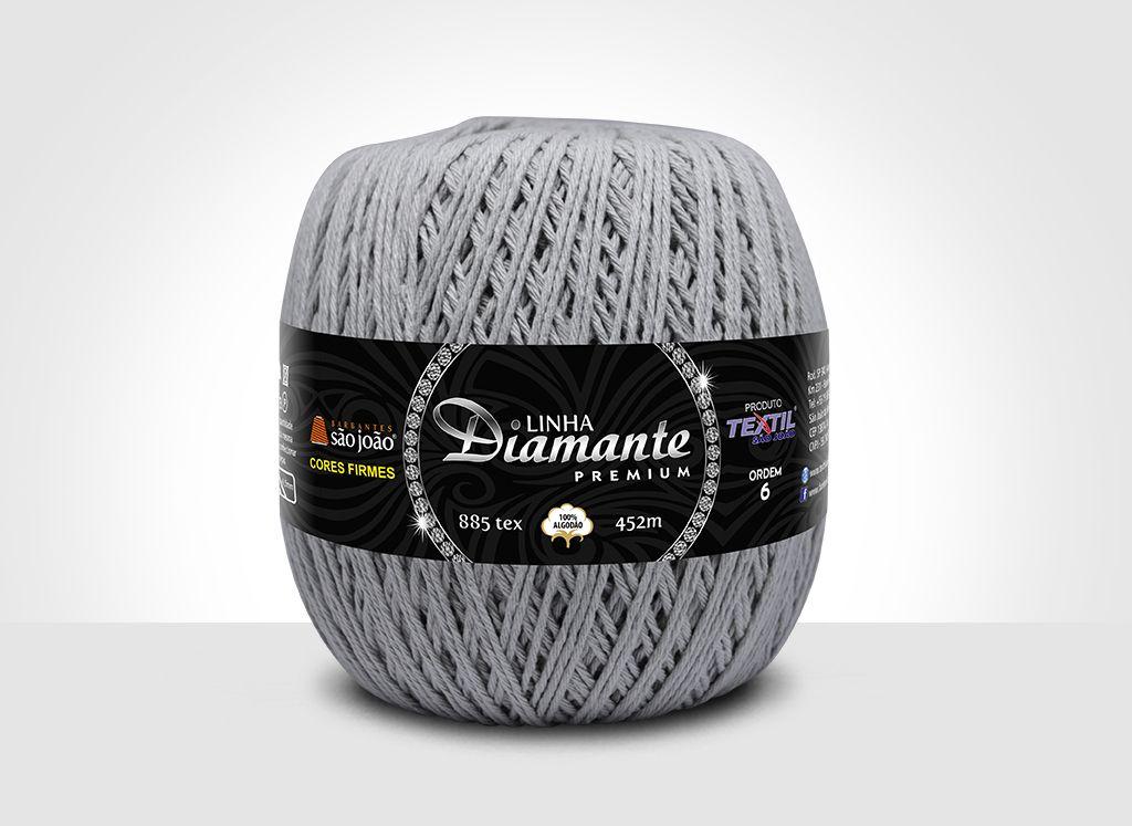 Diamante Premium cor 18 - Dove