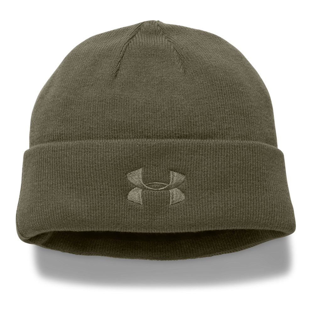 27b0fa90de975 Under Armour Tactical Stealth Beanie Under Armour Men