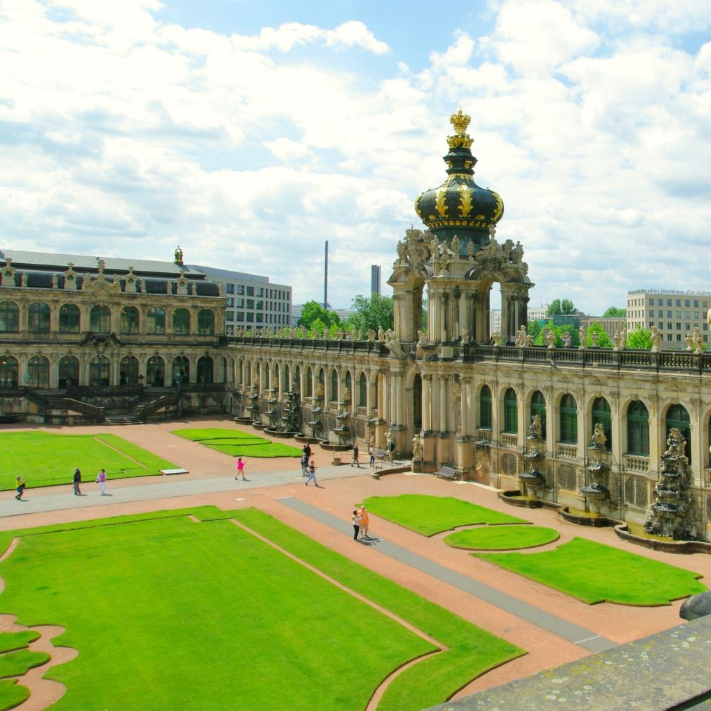 Pin Auf Dresden Sehenswurdigkeiten