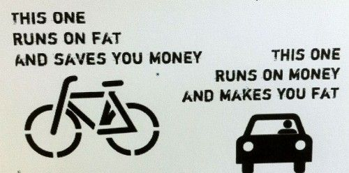 It S Ride Your Bike To Work Year Words Fitness Quotes Motivation