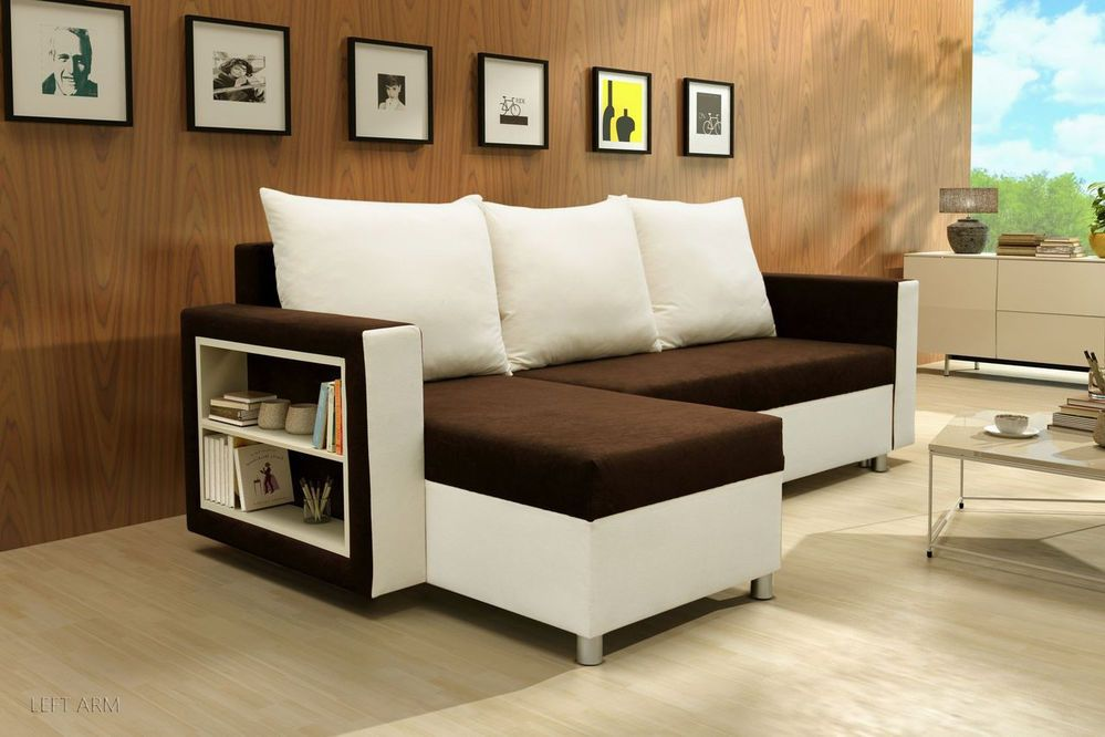 Rio corner sofa bed chaise sofabed with storage in black cream or brown also lenovo ibm   small form factor business desktop computer intel rh pinterest