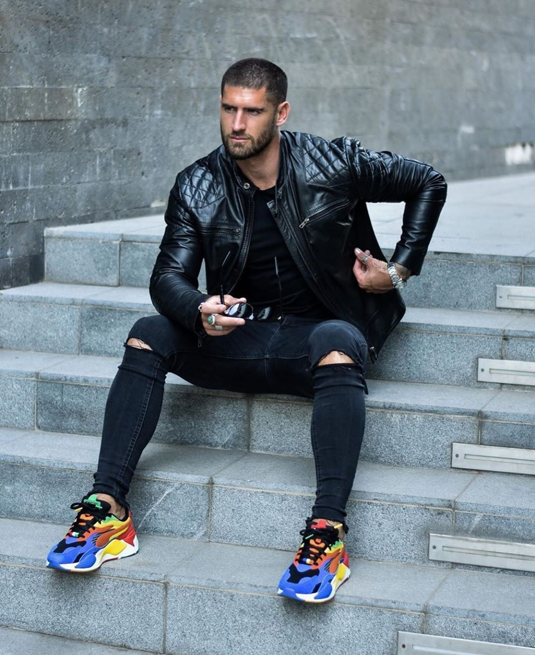 Visit Our Website For The Latest Men S Fashion Trends Products And Tips Mensfashion Mensa In 2020 Street Style Outfits Men Latest Mens Fashion Trends Mens Outfits