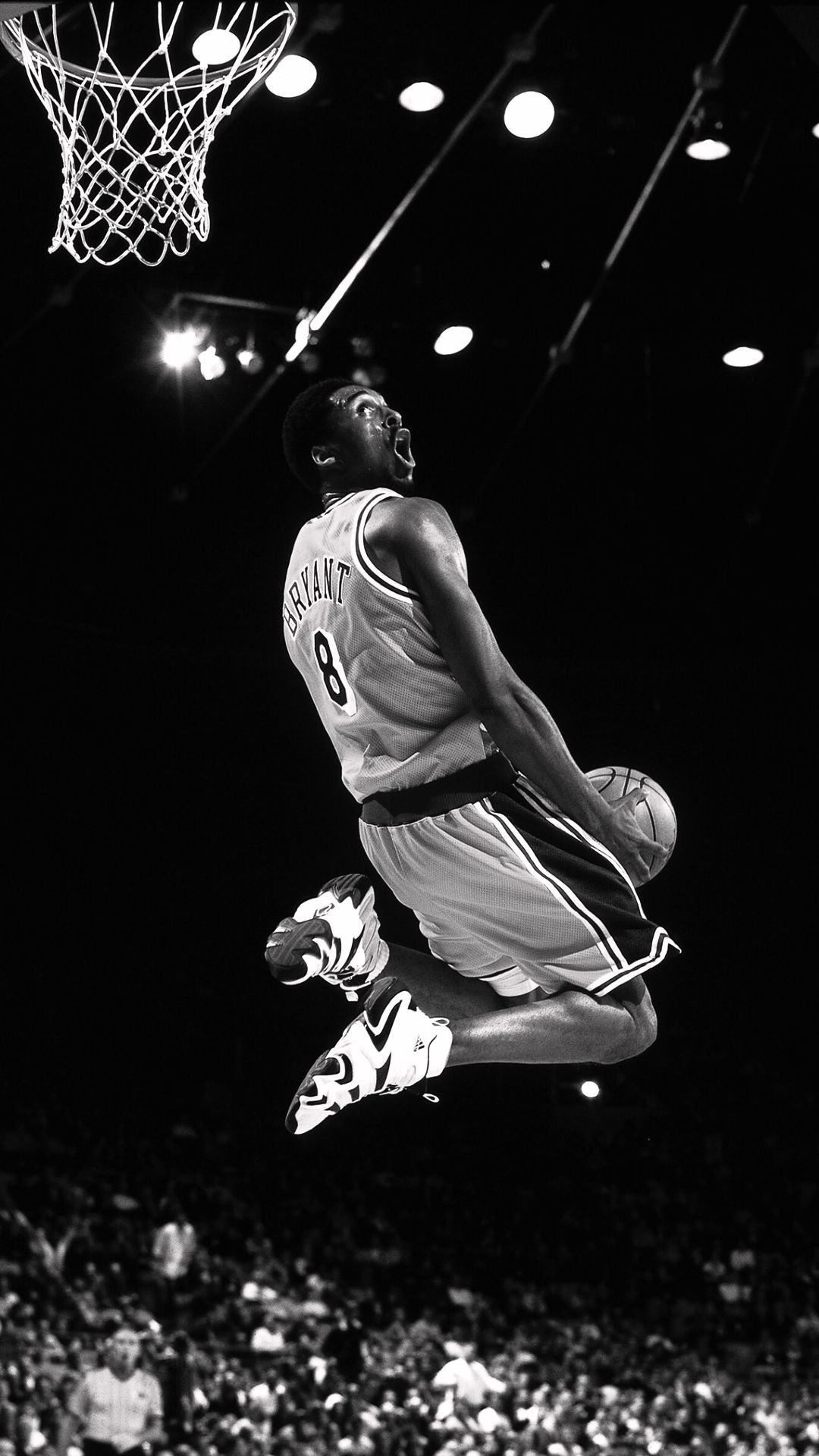 Kobe Bryant Hd Basketball Wallpaper Kobe Bryant Pictures Basketball Wallpaper Kobe Bryant Poster Kobe bryant black and white wallpaper
