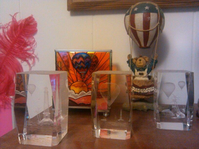My pretty gifts