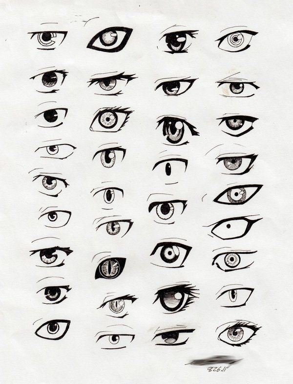 Archillect On Anime Manga Art Drawing Tips Drawings Anime Eyes