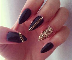 nail art pointed - Google keresés