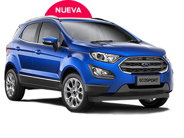 Plan Ovalo 2017 Ford Ecosport Ford Argentina Ford