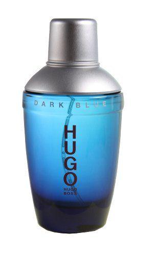 Hugo Dark Blue By Hugo Boss For Men Eau De Toilette Spray 2 5 Ounces Http Www Dp B000c1 Best Fragrance For Men Hugo Boss Perfume Best Fragrances