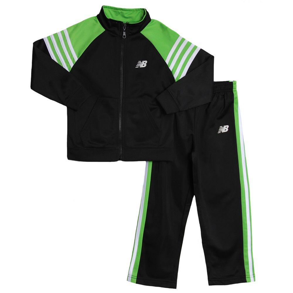 new balance kids jacket