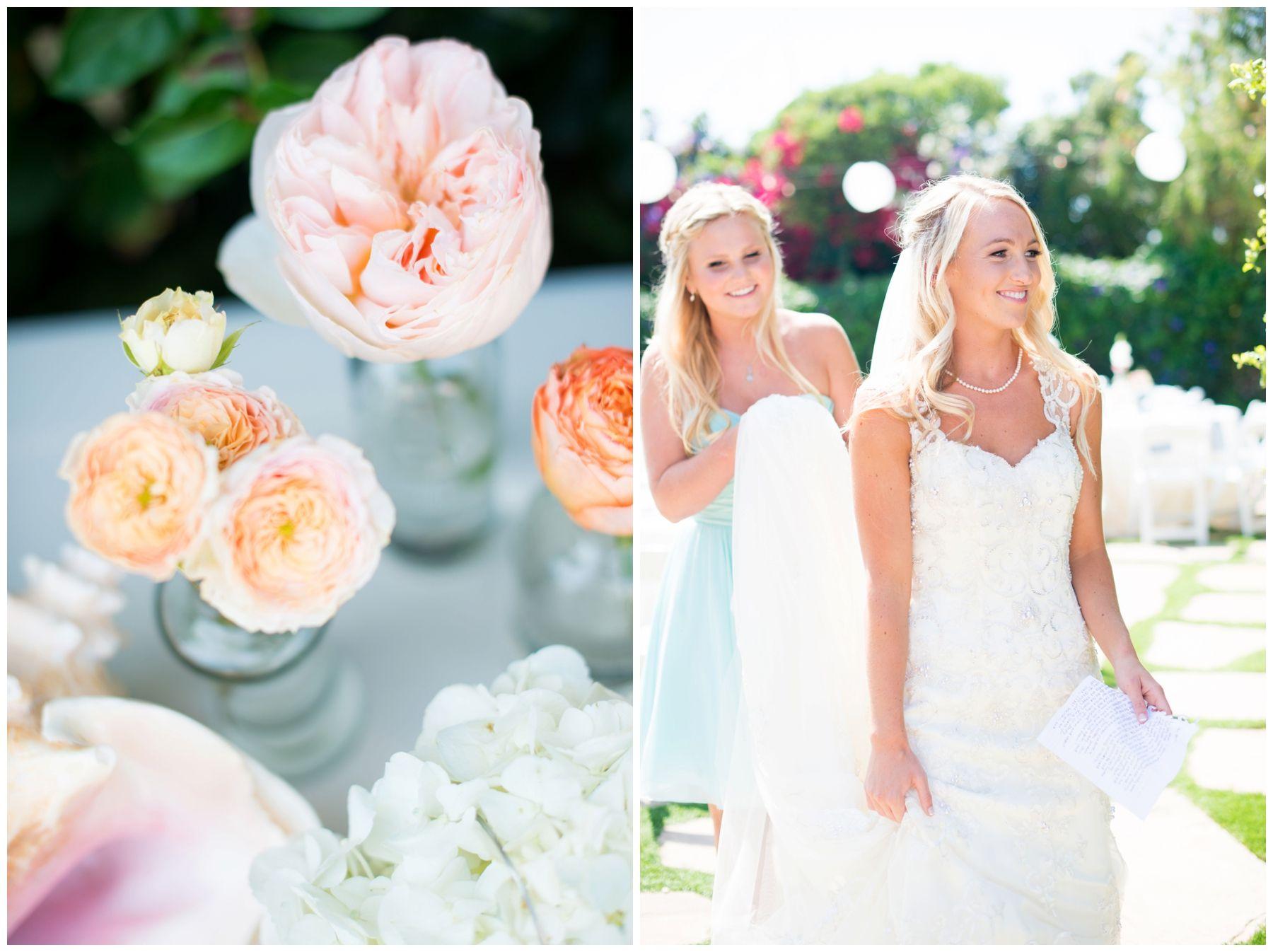 Teal beach wedding  Kansas City Family Photographer Destination photographer Lacey