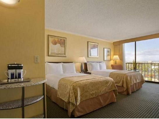 Hilton Irvine Orange County Airport Hotel Irvine (CA), United States
