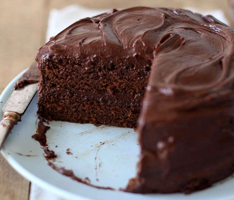 Best ever moms chocolate cake recipe cake recipes
