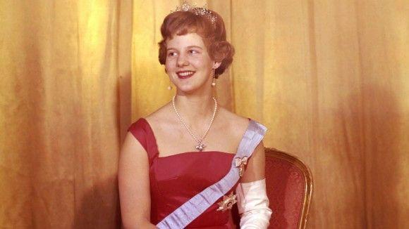NostalgiQuiz: Hvor godt kender du dronning Margrethe? Vi har taget ...