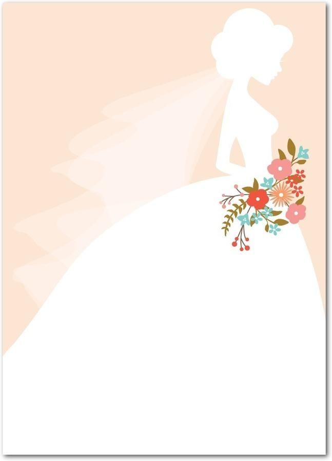 Cascading Bouquet Everyday Occasions In White Magnolia Press Wedding Illustration Pastel Wedding Invitations Bride To Be Wallpaper