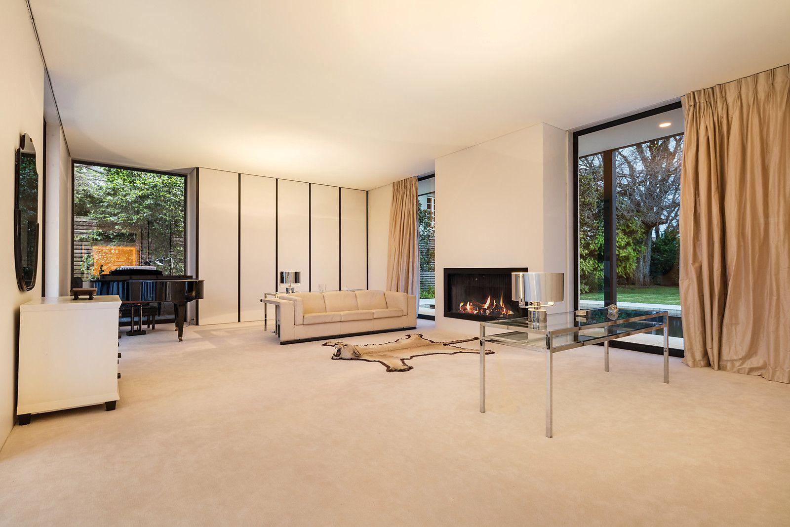 Seccull house 32 north rd brighton vic modernist australia interior colorsmodern