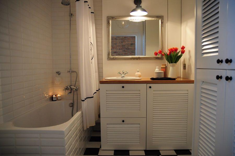 łazienka W Stylu Skandynawskim Inspiracja Homesquare