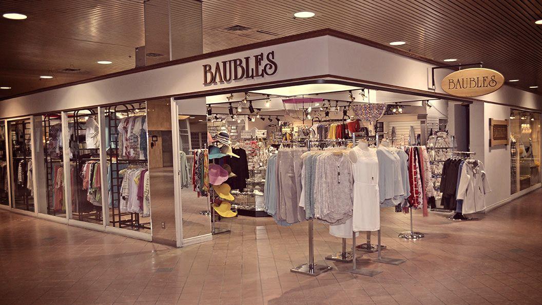 sklepy i butiki  | Baubles - Brunswick Square Shopping Centre