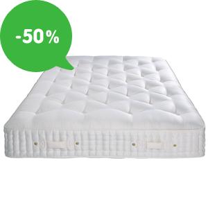 Tip: Najlacnejšie matrace v ponuke MT-nábytok – zľavy až 50%