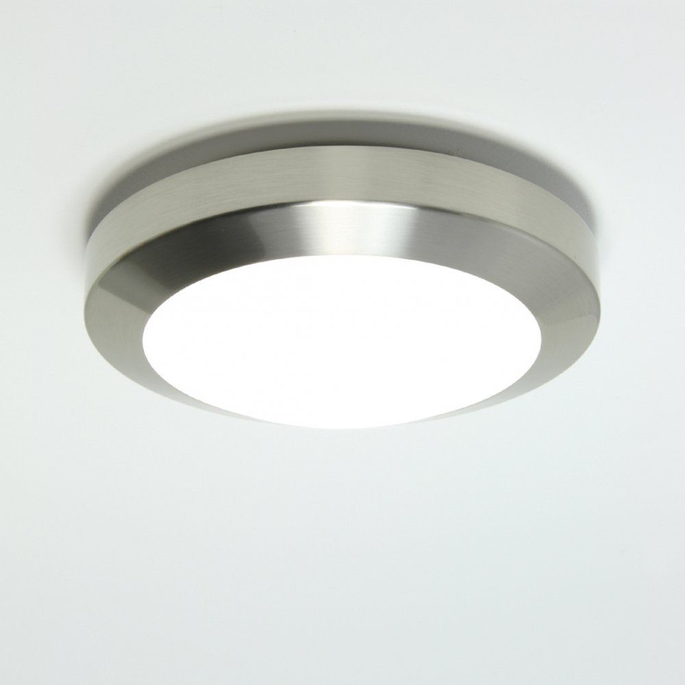 Brushed Nickel Bathroom Ceiling Light Fixtures Nucleus Home In Size 1485 X The Typical Baths House